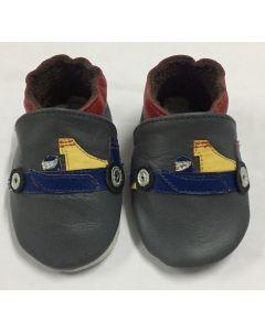 Babyshoes i-Race