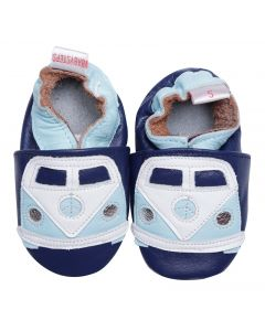 Babyshoes i-Transport