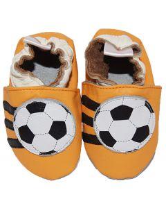 Orange Soccer