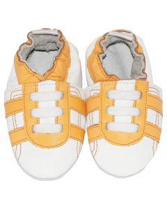 Orange Trainers