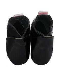 Babyshoes Classic Black