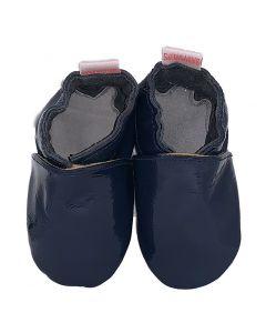 Babyshoes Classic Blue