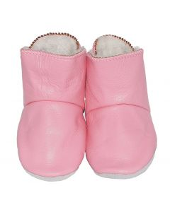 winterboots winter freeze pink