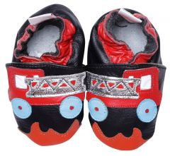 Babyshoes Fire Fighter