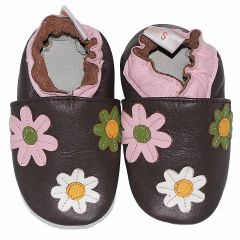 baby shoes Glam Flower