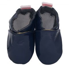 Babyshoes Classic Blue
